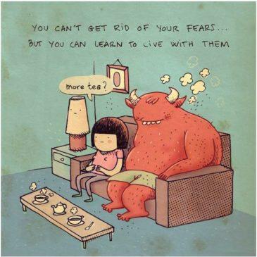 Tylko Ty masz taki głos, takie serce, takie wnętrze. Podziel się.