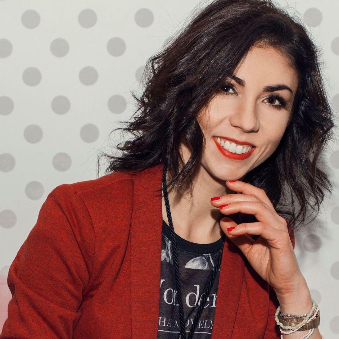 Gabriela Kuca