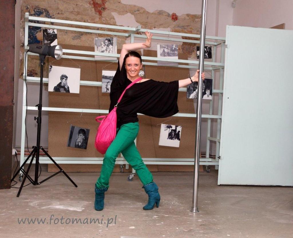 Anna Protas IDEA FIX fot. Mikołaj Mikołajczyk