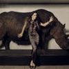 fot. Poruszenie.com crochet dress
