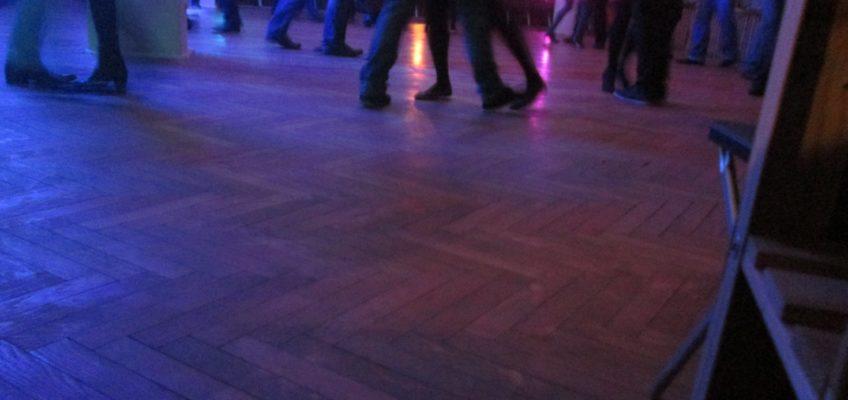 Taneczna Randka
