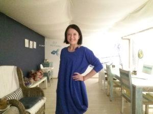 Chabrowa Sukienka Mocy