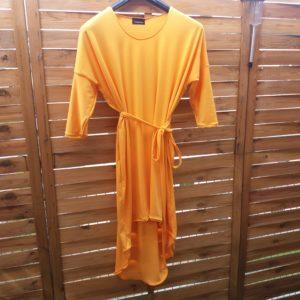 Sukienka Mocy BASIC
