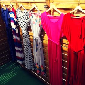 wykroje sukienek miniaturka produktu Forma Sukienki Mocy
