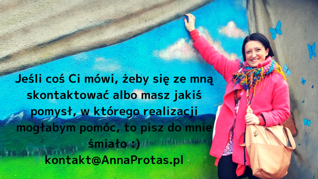 kontakt Anna Protas